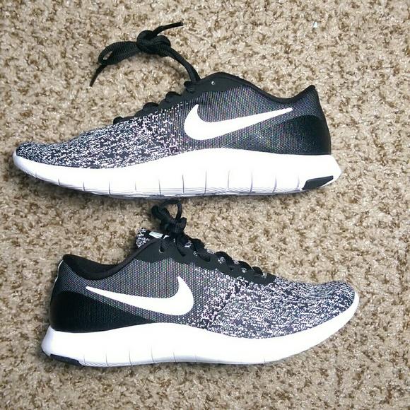 check out 9d519 da01f Women's Nike Flex Contact Running Shoes Size 6.5